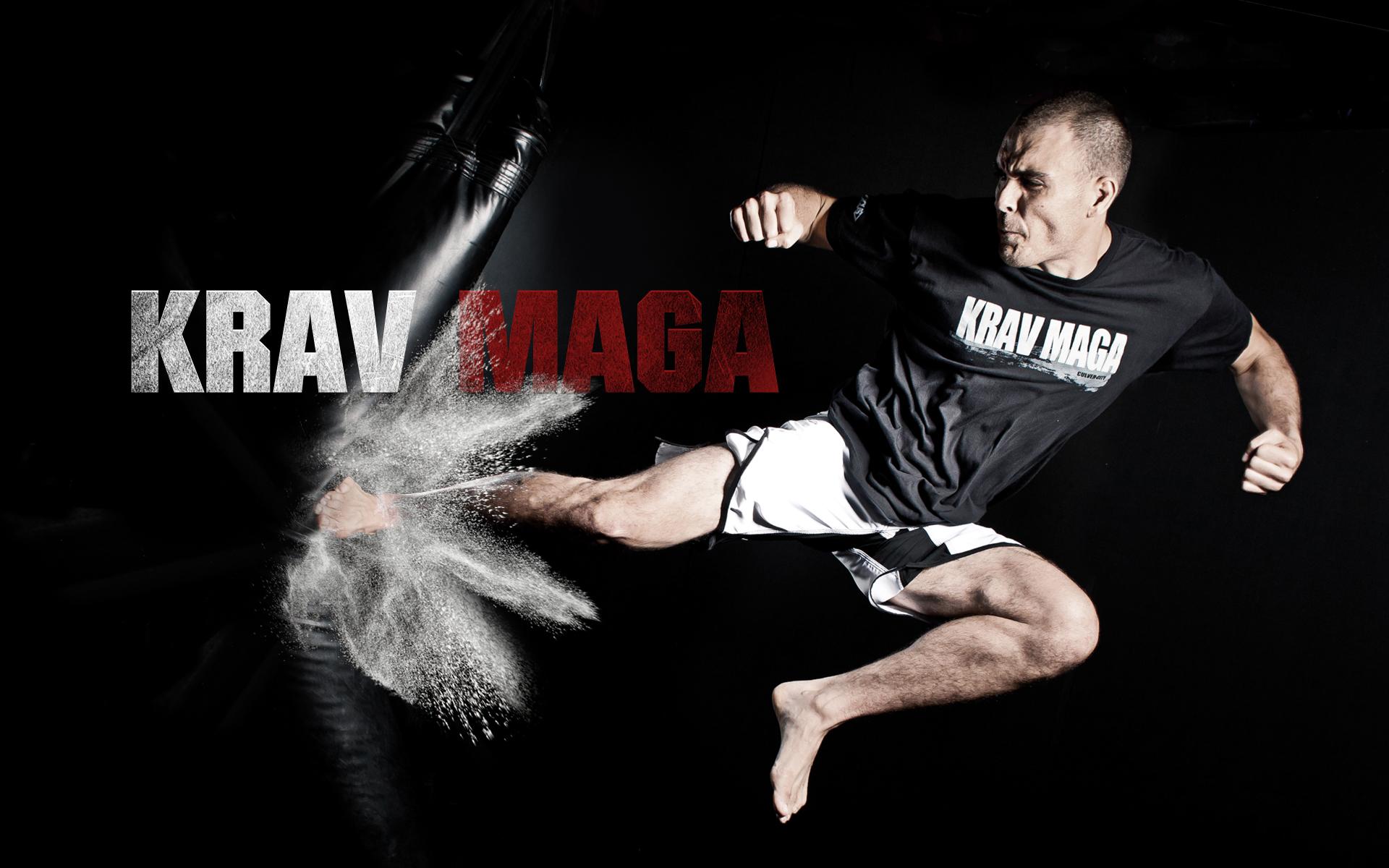 corsi krav Maga