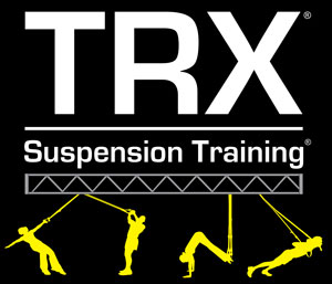 trx suspension training